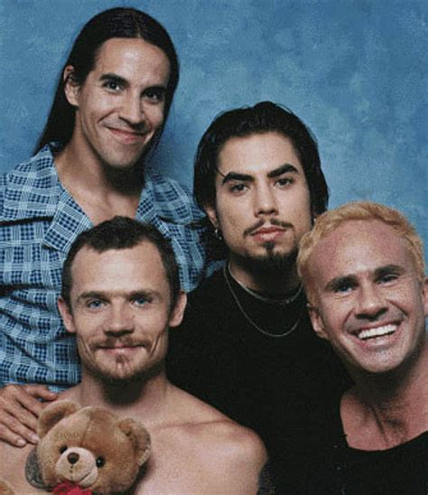 Red Hot Chili Peppers – 'Aeroplane' - One A Day