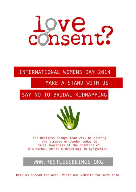 Love | Consent 2014 | Campaigns | Restless Beings